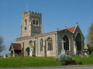 All Saints' Church, Marsworth (6)