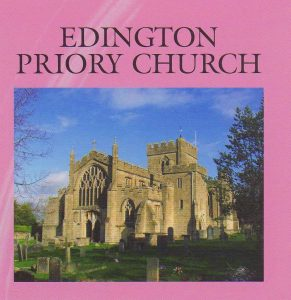 Edington Priory - Course Venue