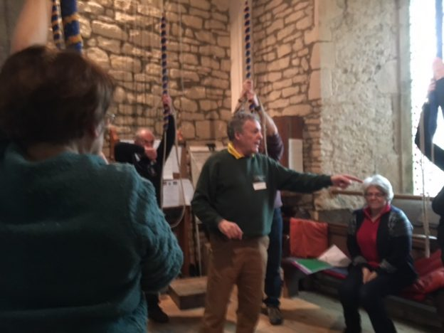Practical Exercises in the Tower