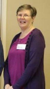 Gill Hughes