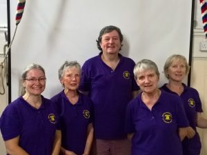 The East Molesey Band