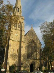 Pimlico Church