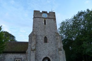 Eythorne Tower
