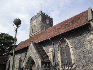 St Laurence in Thanet
