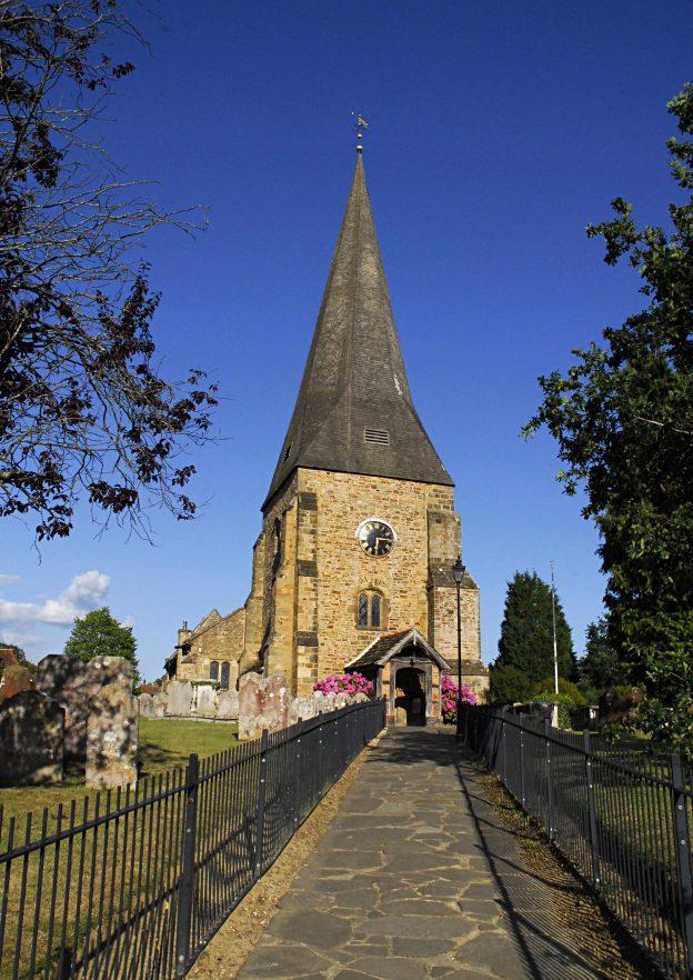 Billingshurst - St Mary the Virgin (8)