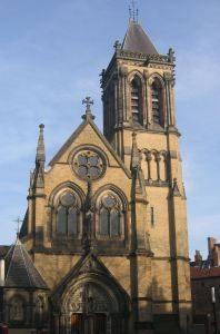 York, St Wilfrid's