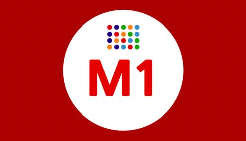 SR-M1