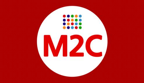 SR-M2C