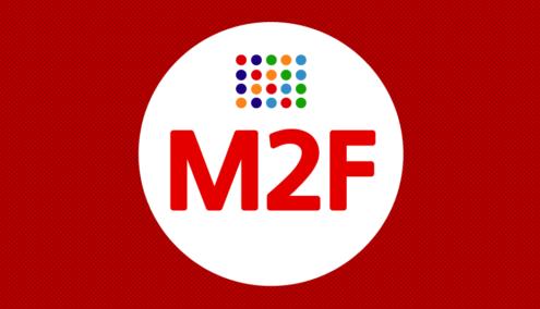 SR-M2F